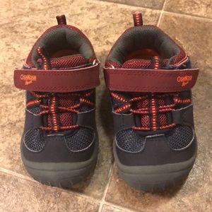 🍁3/$25🍁 NWOT OshKosh B'Gosh Toddler Shoes